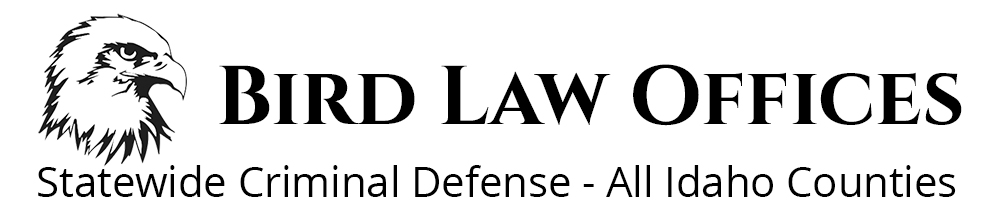 Idaho Criminal Defense Attorney